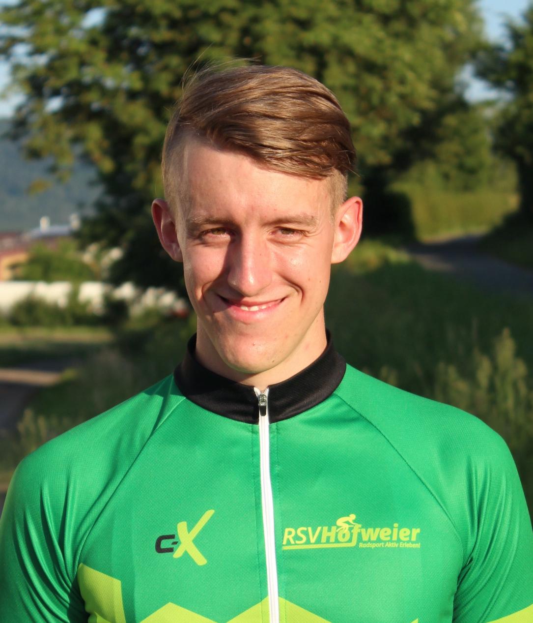 Max Rottenecker